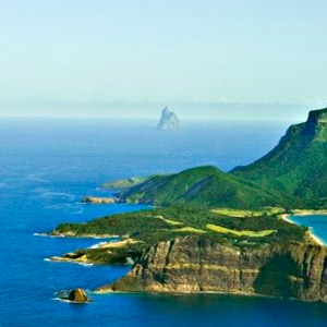 Attractions on Lord Howe Island