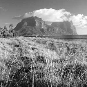History of Lord Howe Island