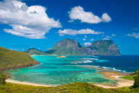 Lord Howe Island Geology